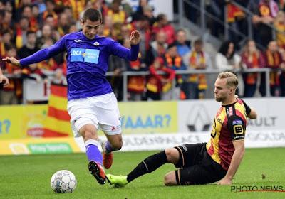 KV Mechelen speelt gelijk tegen Nederlandse eersteklasser