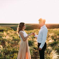 Wedding photographer Anastasiya Strelcova (nastya2307). Photo of 17.10.2017