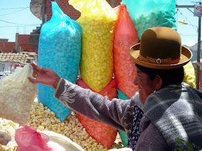 Photo: wirklich lecker dieses Pop Corn