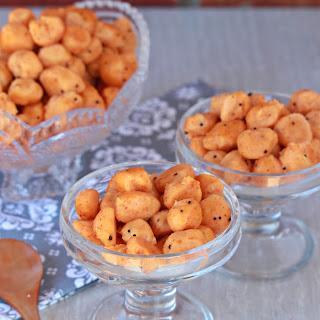 Ammini Kozhukattai | Vegan Spiced Rice Flour Balls.