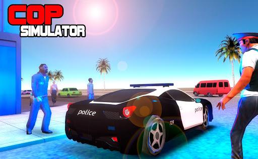 Cop Simulator