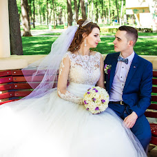 Wedding photographer Evgeniya Efimova (id27708569). Photo of 05.07.2018