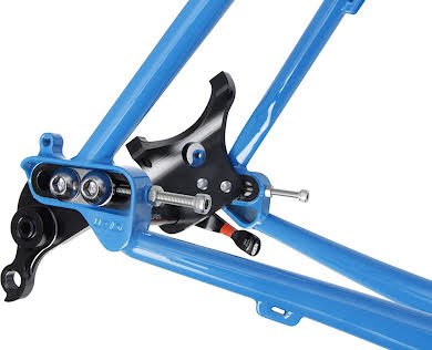 Soma Fabrications Wolverine Disc Frame A-Type, 4.0 alternate image 0