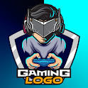 Gaming Logo Maker with Name: Create Cool Logos icon