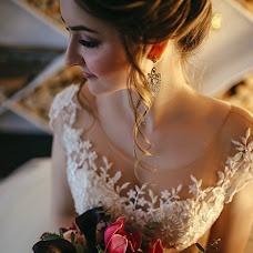 Wedding photographer Mariya Sorokina (Mari). Photo of 03.05.2018