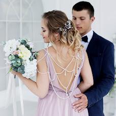 Wedding photographer Evgeniya Petrovskaya (PetraJane). Photo of 16.10.2017