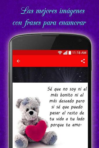 Download Apk Ositos Con Frases Para Enamorar Ositos Carinositos App