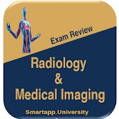 Radiology X-Ray and Medical Imaging Study Notes icon