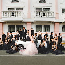 Wedding photographer Nikko Quiogue (nqmodernphoto). Photo of 28.12.2014