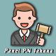 Panel Pengadilan Negeri Tahuna for PC Windows 10/8/7