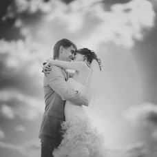 Wedding photographer Artem Besedin (besedin). Photo of 28.02.2014