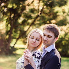 Wedding photographer Anastasiya Vasileva (annavasilyeva). Photo of 06.09.2015