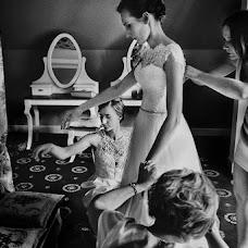 Wedding photographer Lukasz Ostrowski (ostrowski). Photo of 28.07.2015