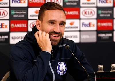 "Sven Kums volontairement suspendu contre Anderlecht ? ""Il est plus intelligent que Sergio Ramos"""