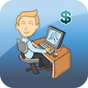 Work At Home Jobs icon