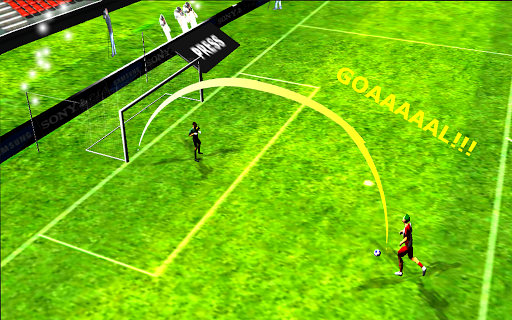 Football 2018 - Soccer 2018 7.0 screenshots 2
