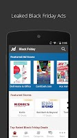 Screenshot of Black Friday 2015 Slickdeals
