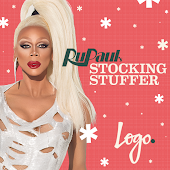 RuPaul's Drag Race Stocking Stuffer