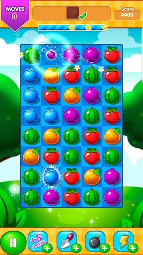 Juice Crash  screenshots 2