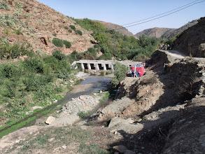 Photo: Bridge to nowhere.