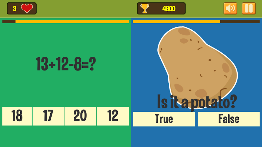 android Two Fingers - Finger Champion Screenshot 4