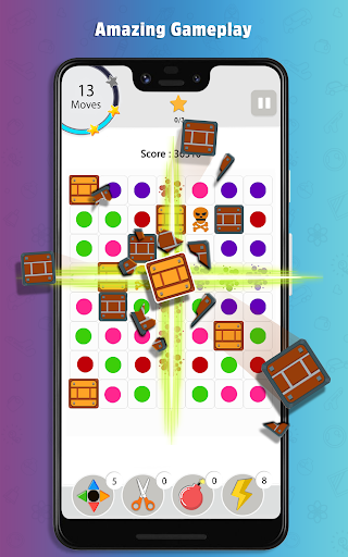 Spots Connect™ - Relaxing Games - screenshot