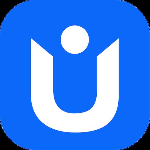 SELF U icon