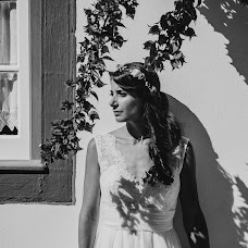 Wedding photographer Cláudia Silva (claudia). Photo of 18.10.2017