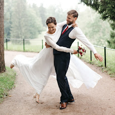 Wedding photographer Aleksandr Rudakov (imago). Photo of 30.07.2018