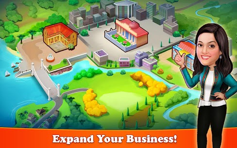 PATIALA BABES COOKING CAFE MOD APK RESTAURANT GAME DOWNLOAD FREE 5