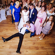 Wedding photographer Sergey Urbanovich (urbanfoto-lv). Photo of 22.09.2017