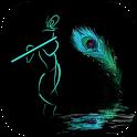 Shree Radhe Krishna Ringtone श्री कृष्ण रिंगटोन icon