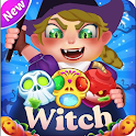 Halloween Witch 2021 icon