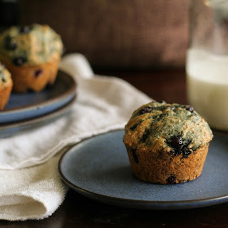Whole Wheat Pastry Flour Muffin Recipes.