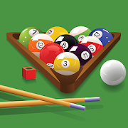 Billiards Pool Snooker Games