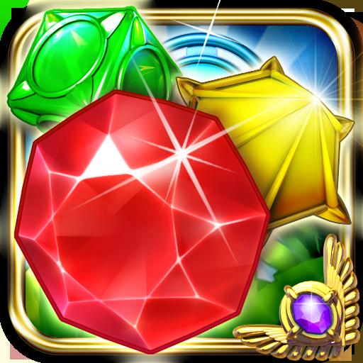 Jewellust Adventure (game)