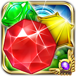 Jewellust Adventure Icon