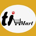 TJ Mart SmartShop icon