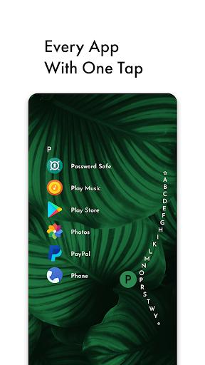 niagara launcher 🔹 fresh & clean screenshot 3