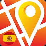 rundbligg SPAIN & PORTUGAL Icon