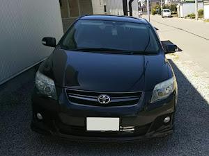 カローラフィールダー NZE141G 1.5X'GEDITION 21年車 後期のカスタム事例画像 hiroさんの2019年05月23日11:39の投稿