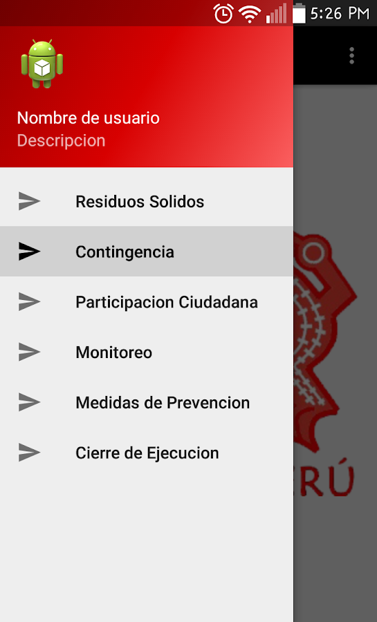Manejo Ambiental- screenshot