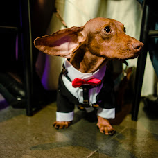 Wedding photographer Joanna Pantigoso (joannapantigoso). Photo of 25.07.2017