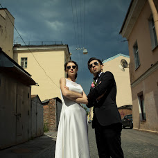 Wedding photographer Aleksandr Kan (alexkan). Photo of 04.08.2017