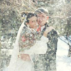 Wedding photographer Slava Kaygorodov (idunasvet). Photo of 07.12.2016