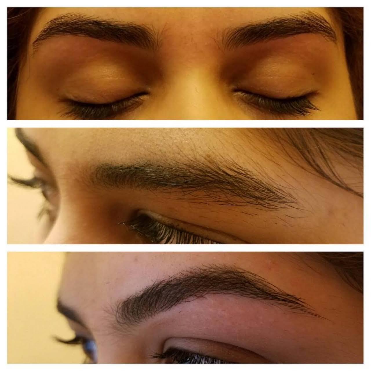 New Look Eyebrow Threading San Antonio Tx Beauty Salon In San