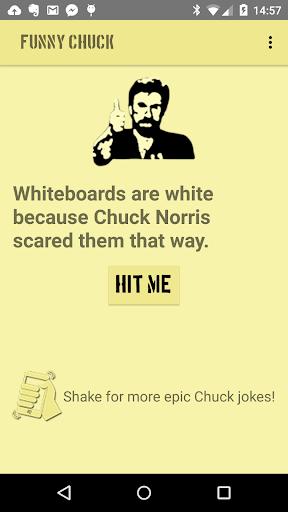 Funny Chuck