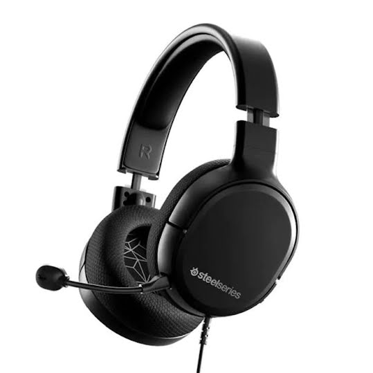 SteelSeries - Arctis 1 Svart