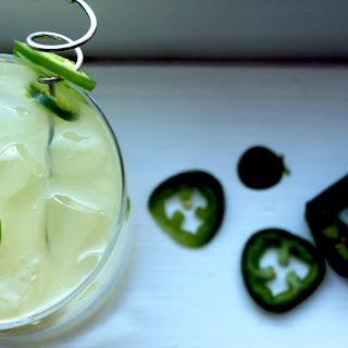 Jalapeno Vodka Drinks Recipes.