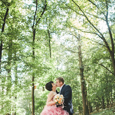 Wedding photographer Marina Filina (marinafilina). Photo of 30.08.2015